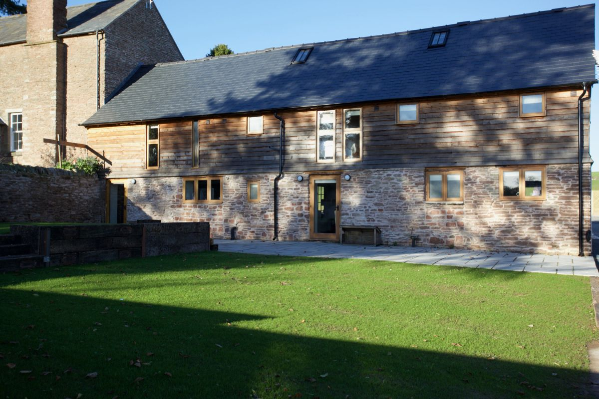 Cherry Orchard Barns, Holiday Lets, Herefordshire