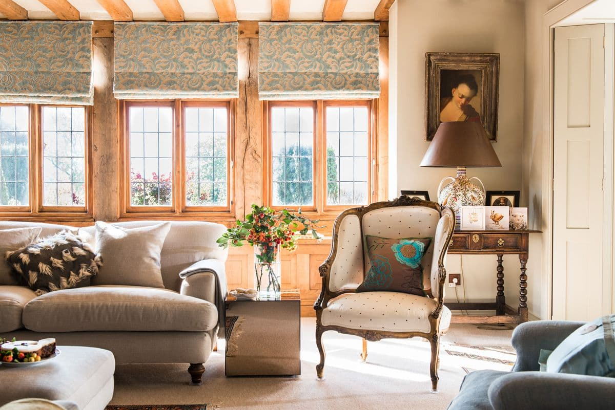 Herefordshire Country Home